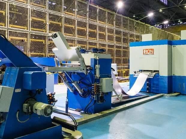 Карачаровский механический завод присоединился к проекту «Открой#Моспром»