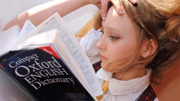 Филологи дали полезные рекомендации изучающим английский язык