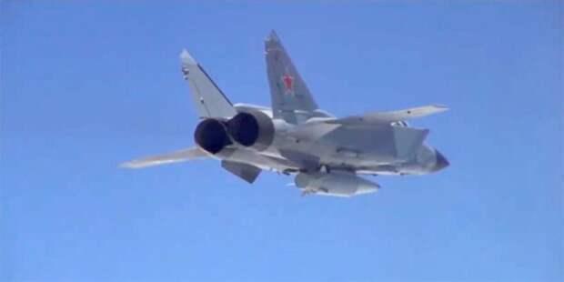 НАТО пытается зарегулировать российский гиперзвук