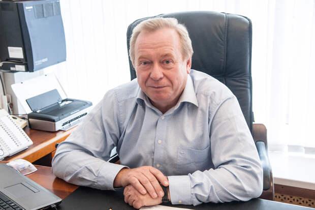 Председатель одного из крупнейших в стране профсоюзов— о везении, специфике работы и увлечениях