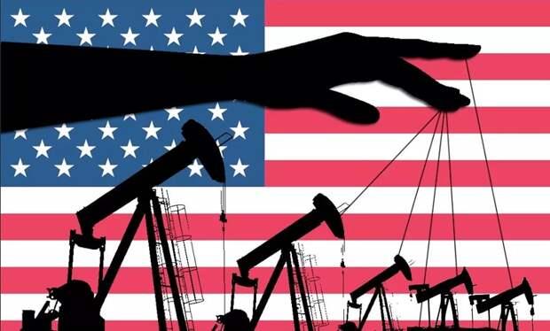 США становятся лидером в добыче сырой нефти