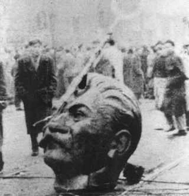 Сталин. Любовь народа