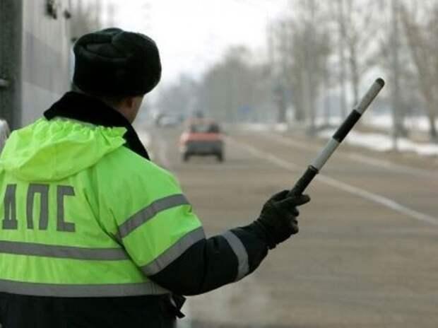 «Контроль трезвости» в Тверской области не прошли 59 автолюбителей