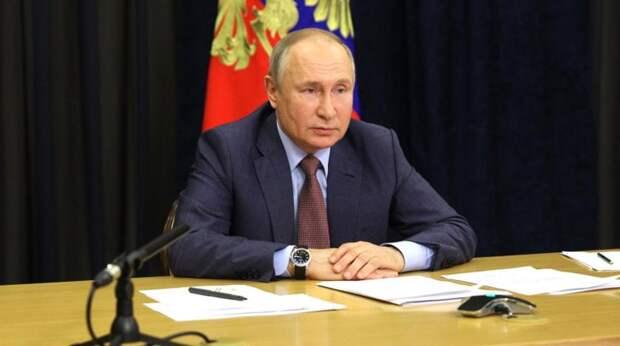 Путин проведет отдельную пресс-конференцию после встречи с Байденом