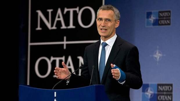 В НАТО намерены дать «твердый ответ» на наращивание Россией военной мощи
