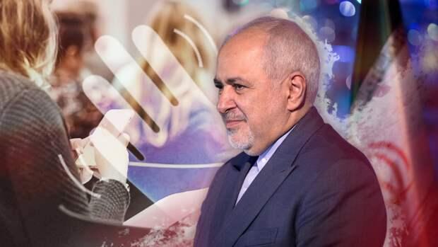 Поблажки цензуры: как власти Ирана используют Clubhouse перед выборами