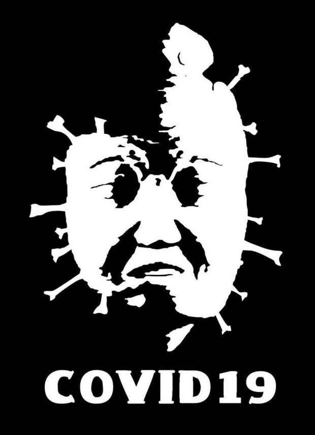 53 отчаянных мема про пандемию коронавируса и карантин