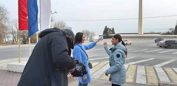 Мама из Ульяновска накормила «Круиз-Контроль» шаурмой и влюбила в наш город