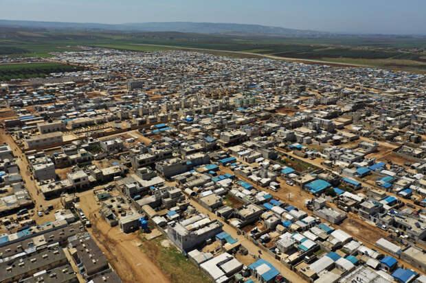 Сирийские беженцы в Турции: эволюция внутреннего и международного нарратива