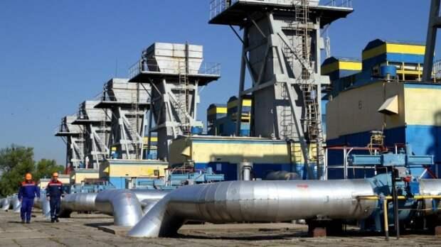 Украина нашла альтернативу российскому газу, но это даже не смешно…