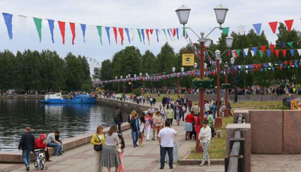 Население Карелии сокращается стремительными темпами