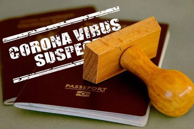 В ЕС рассказали, когда туристы смогут попасть в Европу по COVID-паспорту