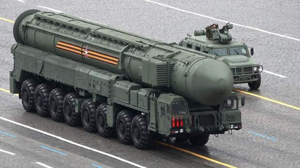 Кедми объяснил страх Байдена перед мощным российским оружием