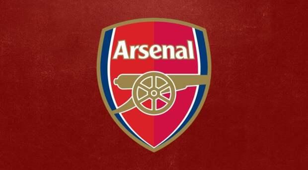 «Арсенал» представил гостевую форму на сезон-2021/22. Фото