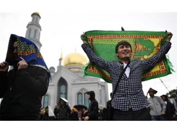 Мусульмане напуганы не межрелигиозной, а однополой «любовью» — мнение
