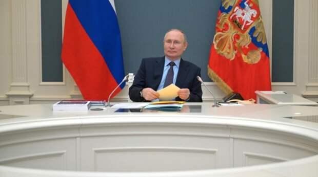 На Украине нашли неожиданное место для встречи Путина и Зеленского