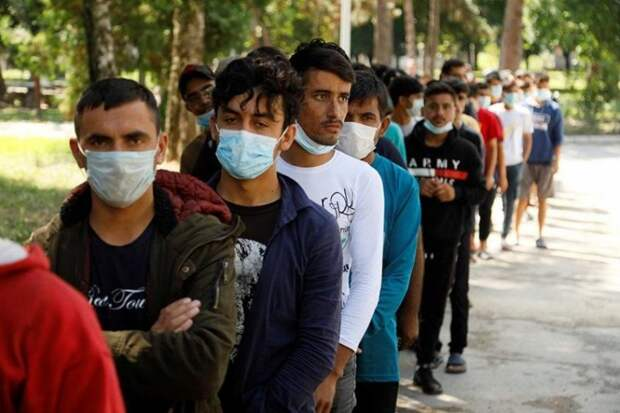 Почему в ЕС заявили о неготовности принимать мигрантов