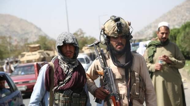 Радикалы потерпели ряд поражений от отрядов Ахмада Масуда в Афганистане