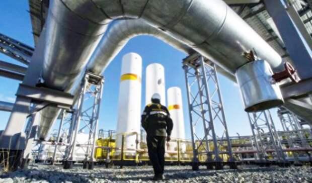 Кризис впомощь нефтехимии