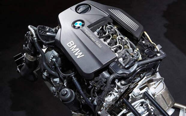 BMW попалась на обмане при проверке чистоты выхлопа