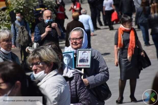 Тернопольский учитель уверен, что изучение истории ВОВ разрушает Украину