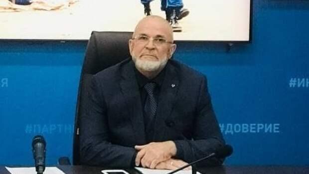 Иванов высоко оценил подготовку армии ЦАР российскими инструкторами