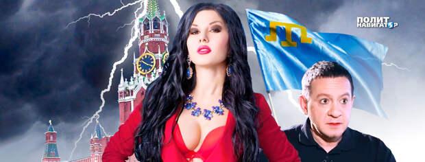 Крымская татарка назвала Муждабаева «грязным гомосексуалистом»