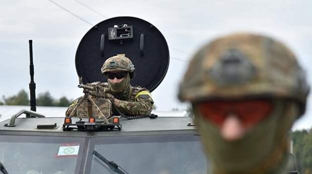 Устранение Фокина. Воюет ли Украина с Россией?