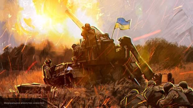 Секретные документы Украины: в Сети раскрыли позиции ВСУ в Донбассе