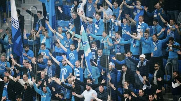 КДК РФС не выявил нарушений правил безопасности на матче «Зенит» — «Локомотив»