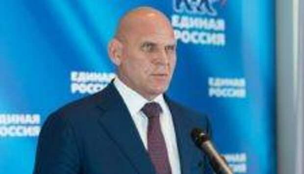 В «Единой России» подвели итоги выдвижения кандидатов
