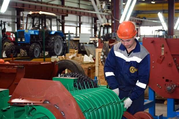 Индекс промышленного производства в Казахстане в январе-апреле составил 100,8%