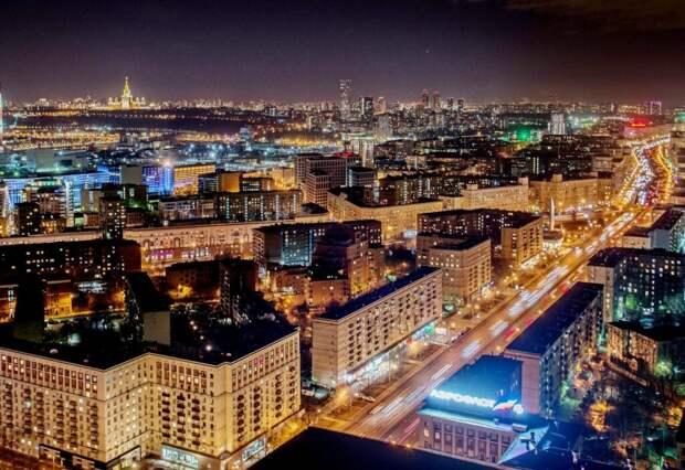 За 2021 год количество изнасилований в Москве увеличилось на треть