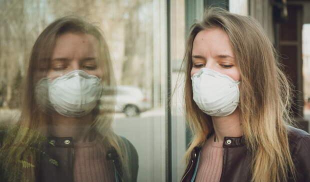 Количество заболевших коронавирусом в Оренбуржье перевалило за 43 000