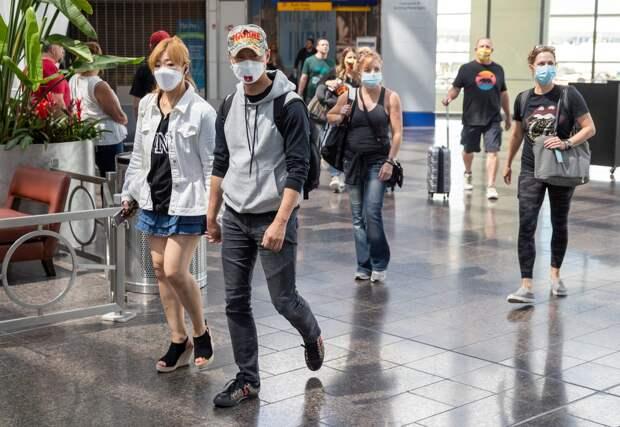 Вторая волна пандемии: что это значит для мировой экономики