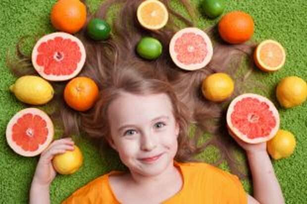 Кладезь витаминов. Польза цитрусовых фруктов в холодный период