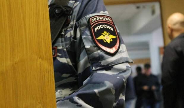 После сообщения о минировании в Орске эвакуировали жилой дом