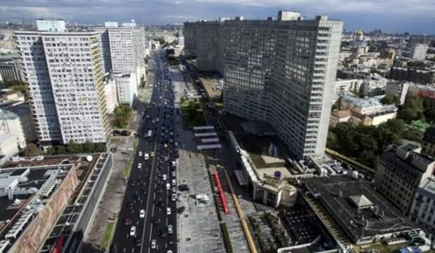 Наталья Сергунина: Москва прошла сертификацию по международному стандарту для устойчиво развивающихся городов