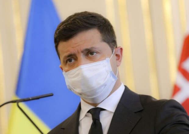Зеленский охарактеризовал переговоры по Донбассу: «Шантаж и шаткий диалог»
