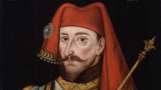8. Джон Гонт. 6 марта 1340 — 3 февраля 1399 ($100 млрд.) Богатейшие люди, богатство