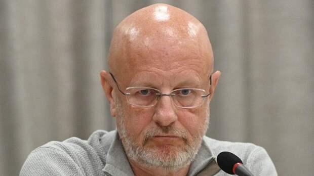 Гоблин прокомментировал задержание Хованского