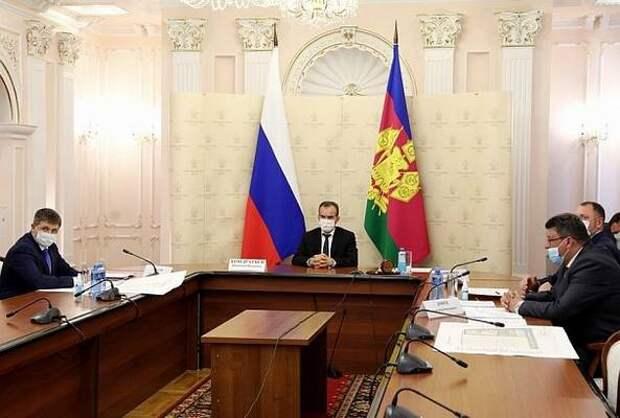 Региональный центр военно-патриотического воспитания молодежи «Авангард» создадут в Краснодарском крае