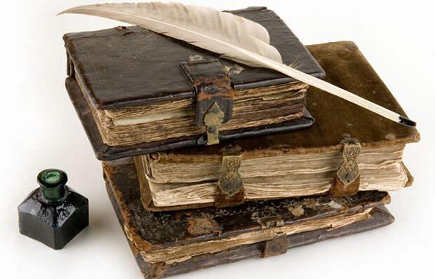 8 величайших литературных произведений в истории, которые были безвозвратно утрачены