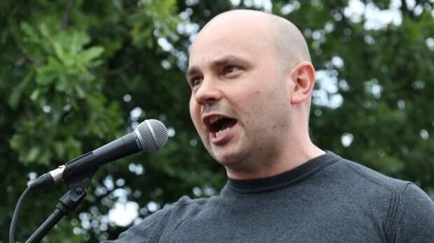 Суд не удовлетворил жалобу на арест Андрея Пивоварова