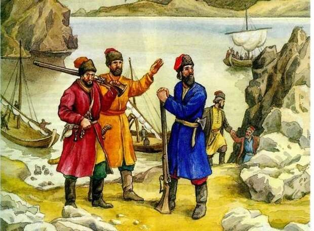 Сибирские казаки. Часть 1: Что это за народ и какими их видят