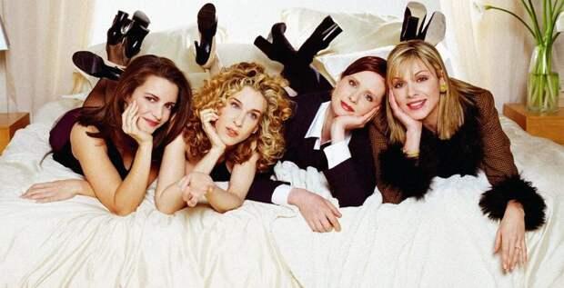 8 сериалов в стиле «Секса в большом городе», которые должна посмотреть каждая женщина