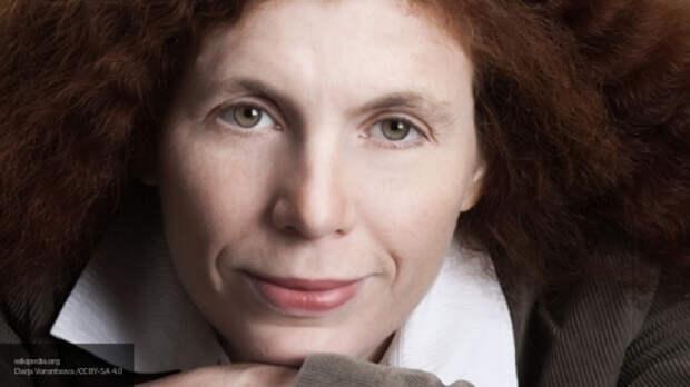 Юлия Латынина высмеяла антипутинский пассаж Вороненкова: обычный авантюрист