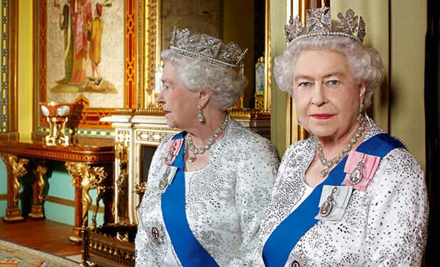 Королева Елизавета II обратилась к подданным в день своего 95-летия