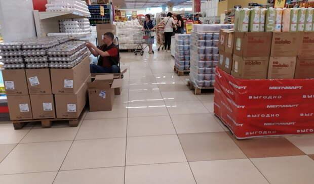 В Сорочинске бывший сотрудник торговой сети добился компенсации за переработку
