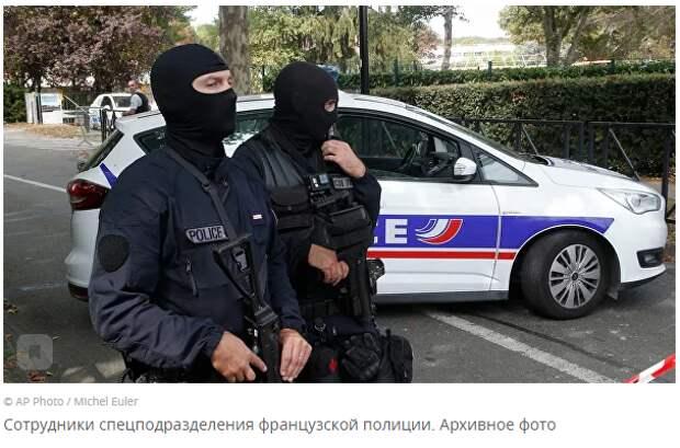 СМИ рассказали, чем заняты в ЕС украинские банды, о которых говорил Макрон